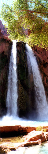 photos of havasu falls